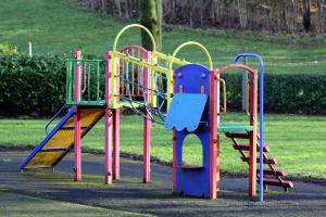 Detské ihriská